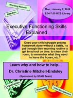 Executive Functioning Workshop